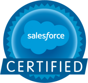 certified salesforce consultants