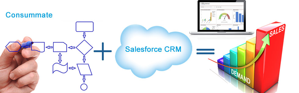 salesforce crm systems
